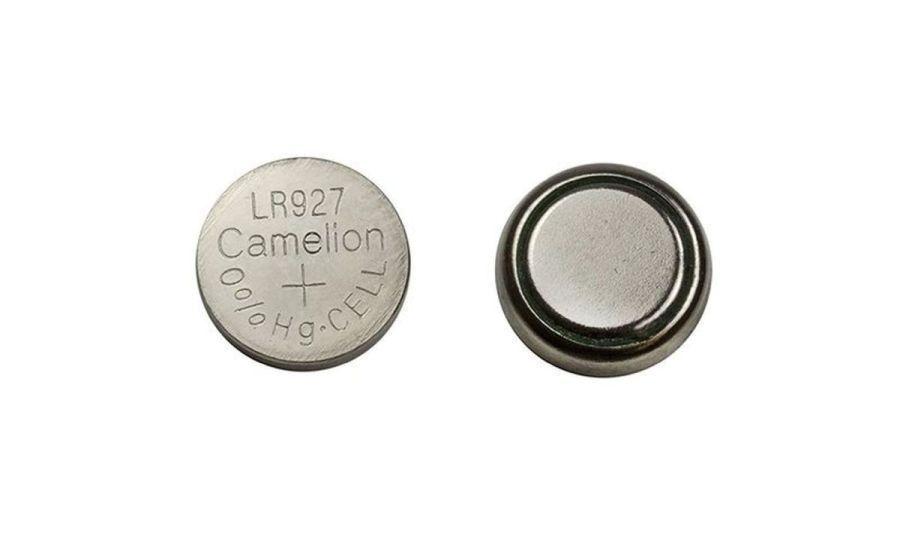 Батарейка AG7-BP10 Mercury Free Camelion