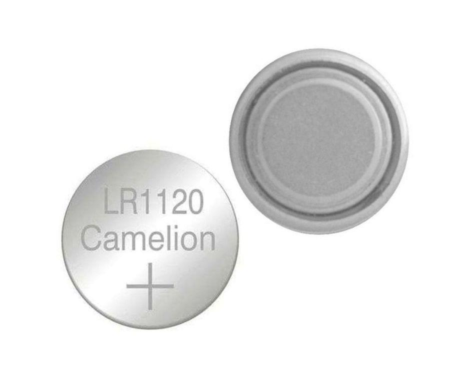 Батарейка AG8 Camelion АG8-BP10 Mercury Free