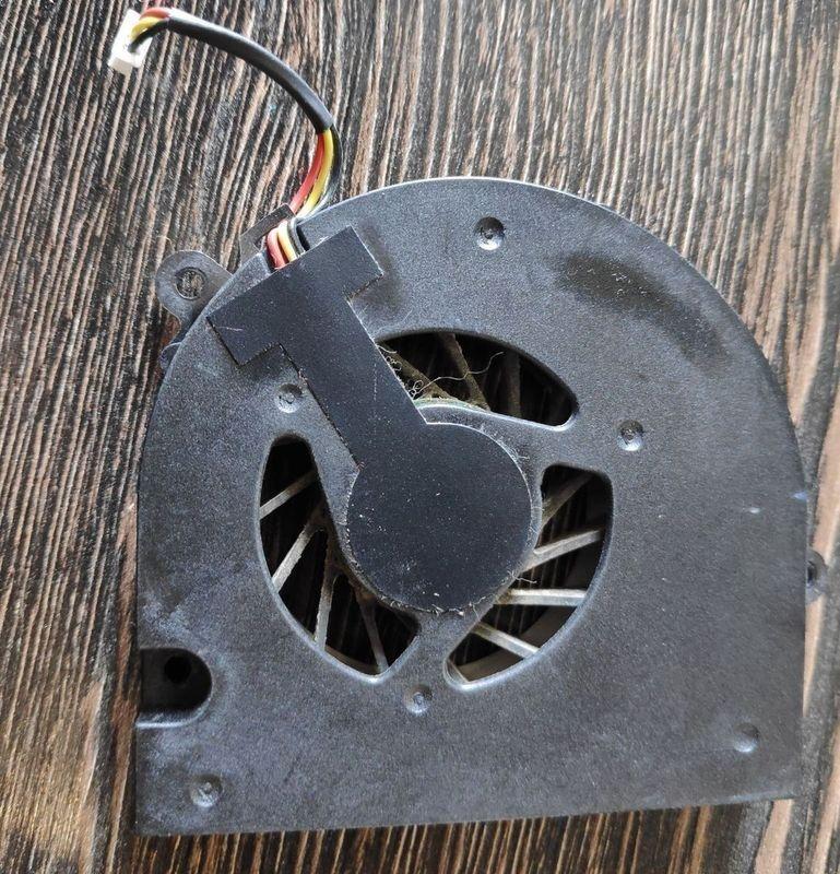 Кулер, охлаждение DC280006LA0 A5F003721AD