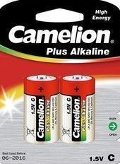 Батарейка Camelion LR14-BP2