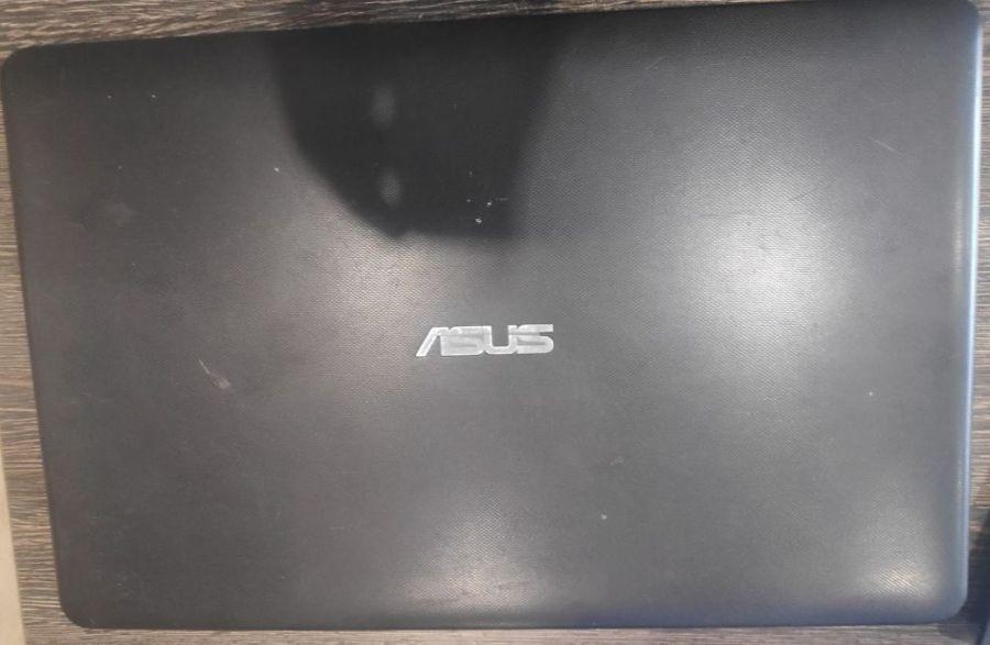 Ноутбук Asus X751MJ-TY002T проблема с материнкой