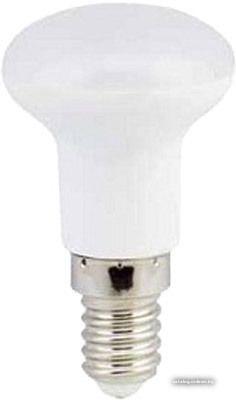 Ecola LED5.2W-R39-2700K-E14  220V (композит) 69x39 Лампа Светодиодная