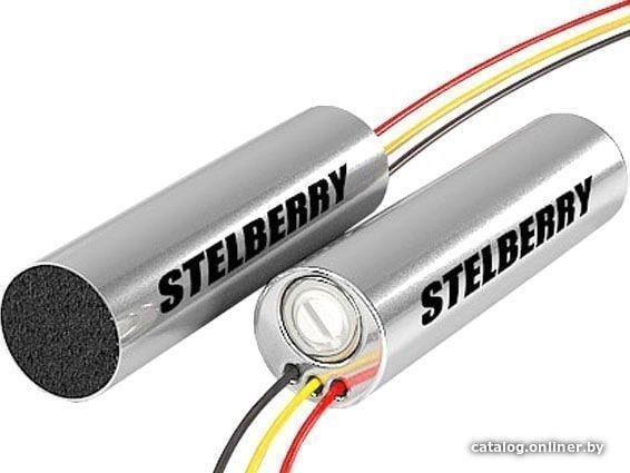 Микрофон Stelberry M-30 для IP камер, акустическая дальность - 10 метров