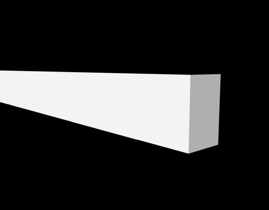 DD611/Молдинг (30x20x2000мм)/40 шт