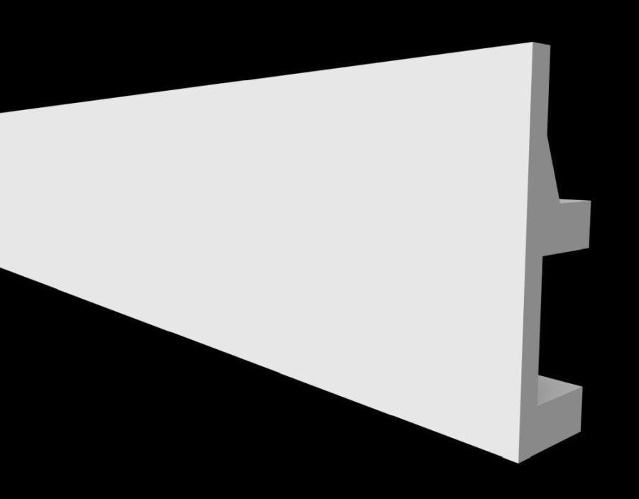 DD615/Молдинг (80x25x2000мм)/18, шт