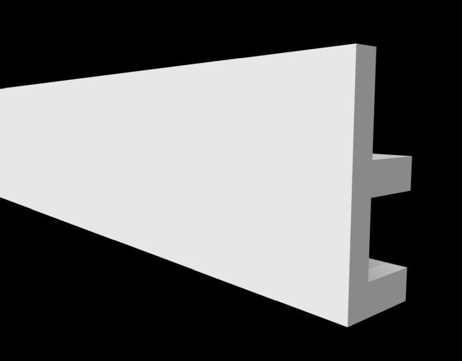 DD617/Молдинг (50x20x2000мм)/36, шт