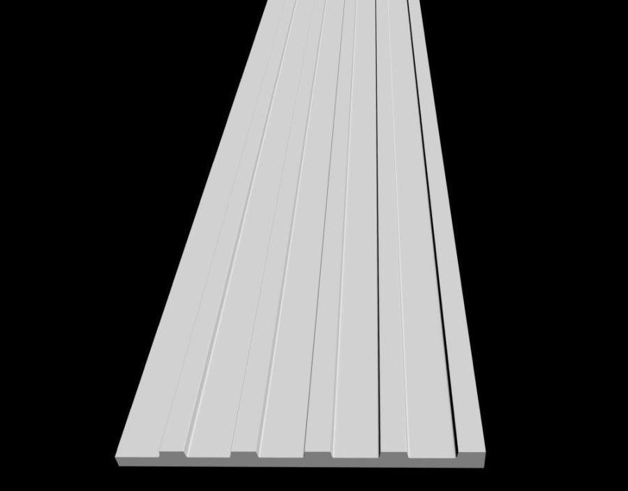 DD901/Панель (150x10x2000мм)/15 шт