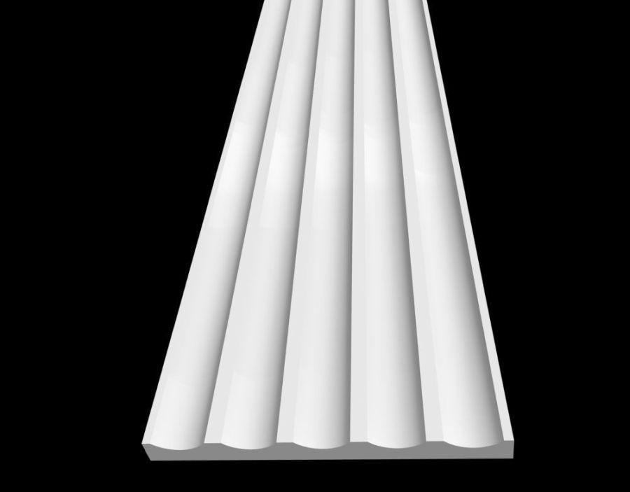 DD902/Панель (130x10x2000мм)/18 шт