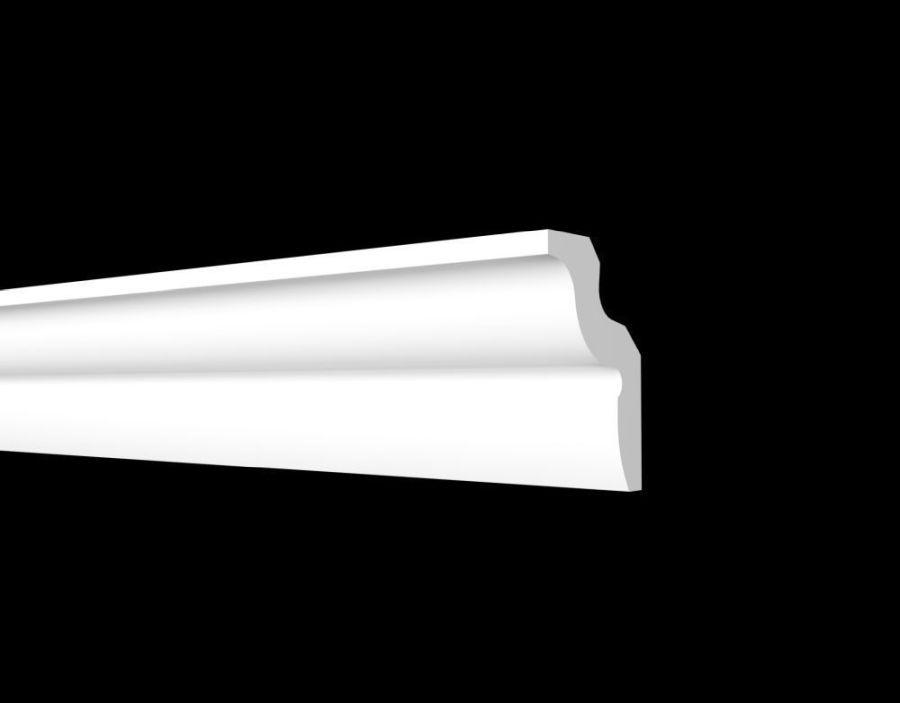 DD22/Карниз (42x29x2000мм)/44, ШТ.