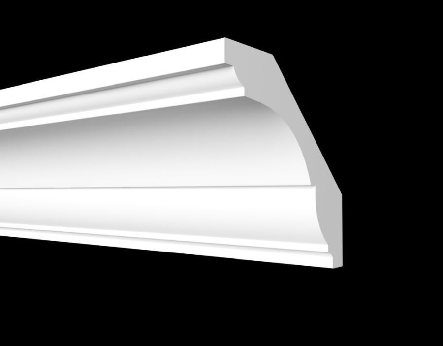 DD17/Карниз (69х65x2000мм)/14, ШТ.