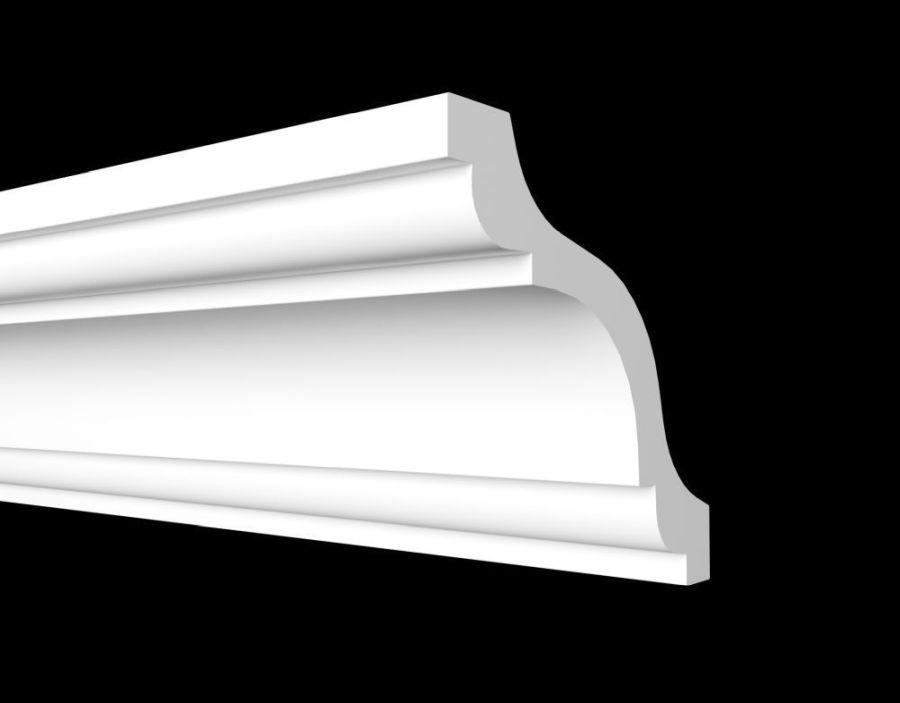 DD44/Карниз (76x76x2000мм)/17, ШТ.