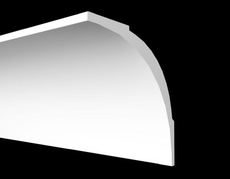 DD46/Карниз (88x85x2000мм)/20, ШТ.