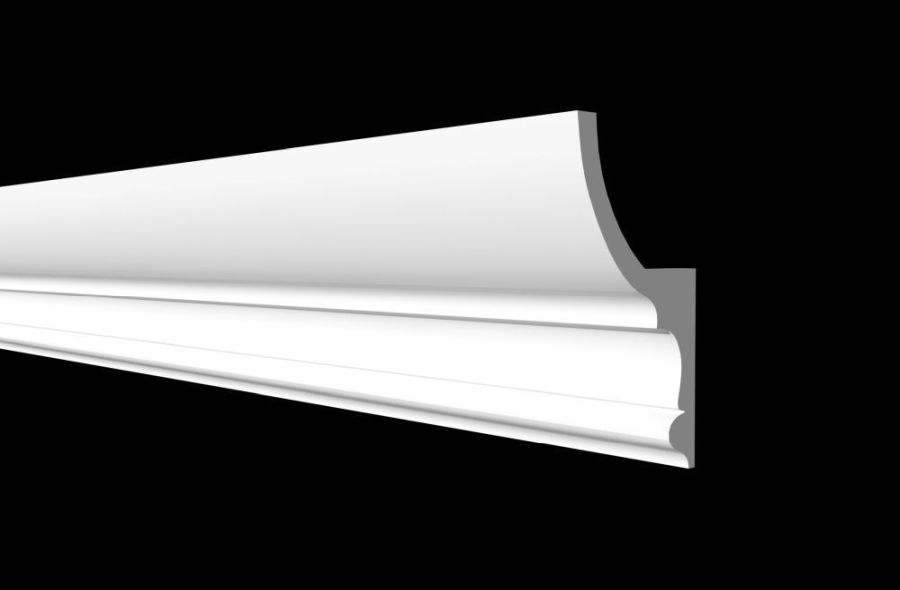 DD507/Карниз (100х55x2000мм)/10, шт