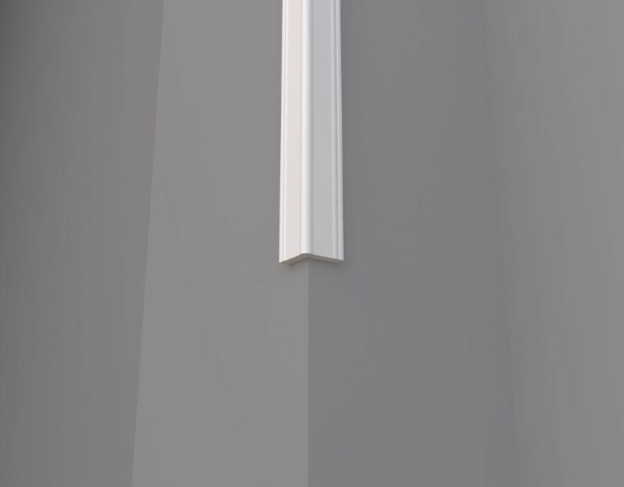116S A(АНАЛОГ 116S-115) /Угол (22х22х2000)/80, ШТ.
