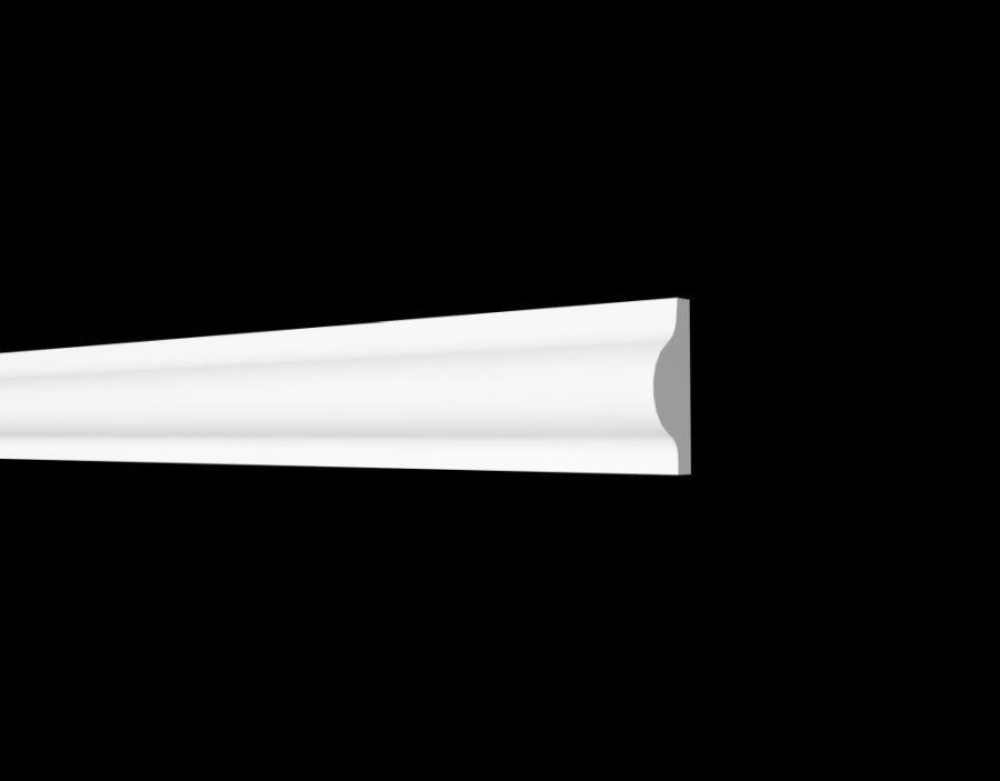 DD10/Молдинг (26x12x2000мм)/90, ШТ.
