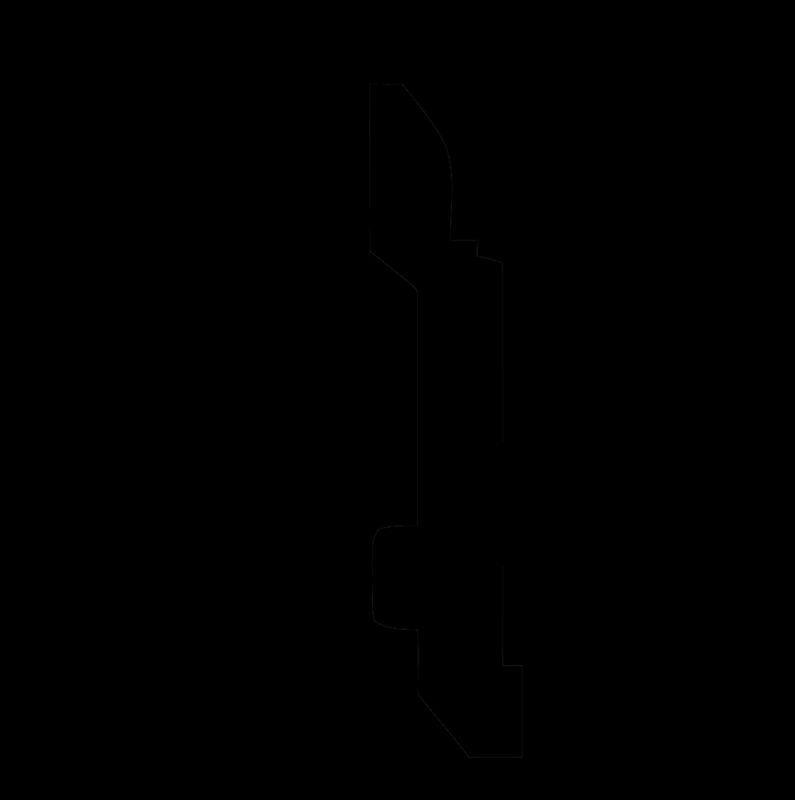 DD702/Плинтус (150х22x2000мм)/9, шт